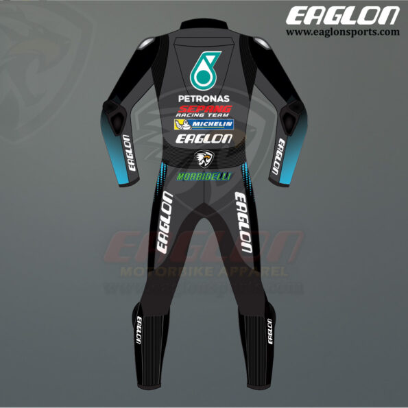 Franco Morbidelli Yamaha Petronas MotoGP 2021 Leather Suit ...